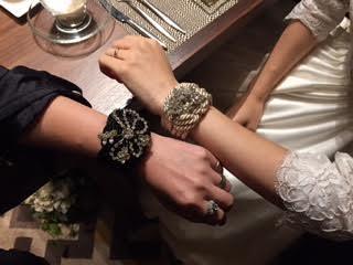 久しぶりに結婚式に出席してきた♫マサミ