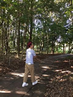 つくばでサボる♫ 筑波実験植物園