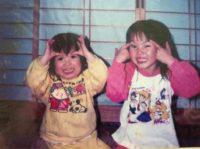 お姉ちゃんお誕生日おめでとう♡moe
