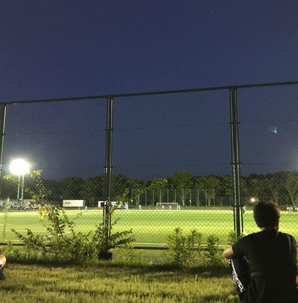 初観戦‼︎ 筑波大蹴球部