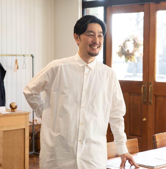 オーナースタイリスト トミヤマ タケヒコ