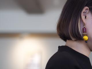 髪型もう飽きた‼️でも切りたくない‼️さてどうする?