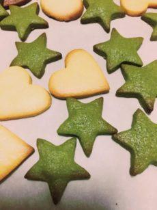 お菓子作り始めました♡moe