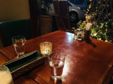 素敵な洋食屋さん「サロンデサン」🍽moe