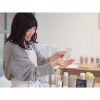 Shigeta ハンドクリーム入荷です。